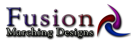 Fusion Marching Logo